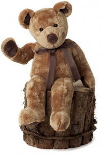 Charlie Bears Bearhouse Bear Buckingham