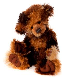 Charlie Bears Ragamuffin