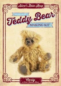 Carly Bear Making Kit