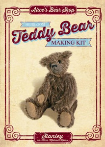 Bear Making Kit - Stanley