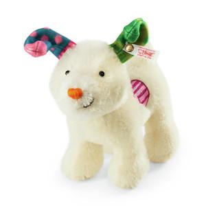 Steiff Snowdog