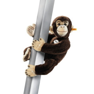 Steiff Jocko the Magnetic Chimpanzee - 060212