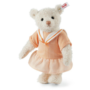 Steiff Edith Teddy Bear - 034145