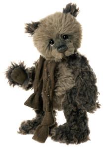 Charlie Bears Stirling