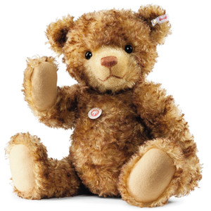 Steiff Little Tom Teddy Bear - 021046