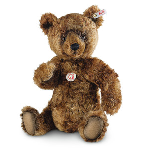 Steiff Grizzle Teddy Bear - 664915
