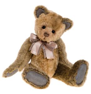 Charlie Bears Agnes