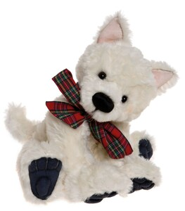 Charlie Bears Best Friend