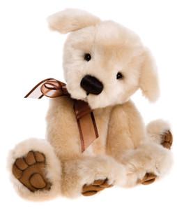 Charlie Bears Trix
