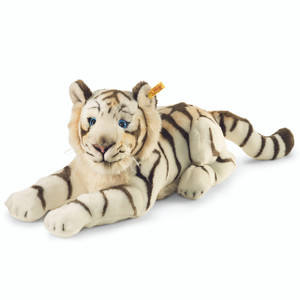 Steiff Bharat the White Tiger - 066153