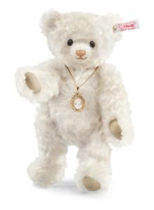 Steiff Carlotta Teddy Bear 034763