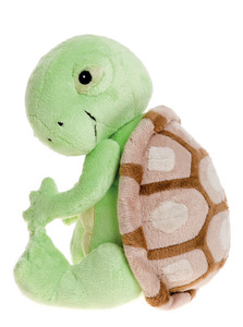 Charlie Bears Baby Boutique Igor Turtle - CBPC16TUR