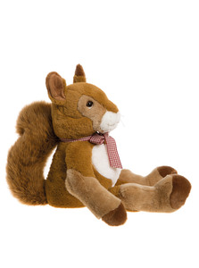 Charlie Bears Bearhouse Collection Sandringham Squirrel -  BB163068