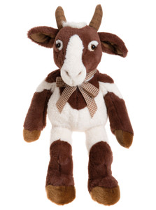 Charlie Bears Bearhouse Collection Westminster Goat -  BB163069