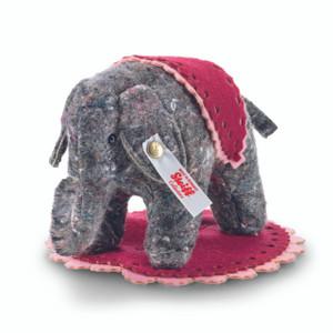 Steiff Designer´s Choice Uli Little Elephant - 006586