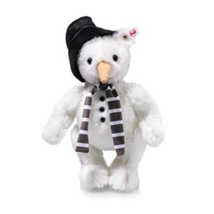 Steiff Monty Snowman Ted - 021718