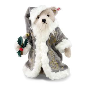 Steiff Musical Christmas Teddy Bear - 021671
