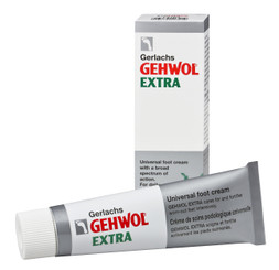 Purchase $100 of Gehwol Product and Receive a Free Full Sized Gehwol Extra Foot Cream