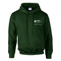 Occupational Therapy - Hooded  Sweatshirt - Forrest Green
