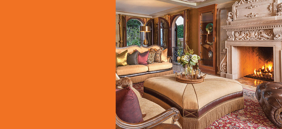 Your source for luxury furnishings