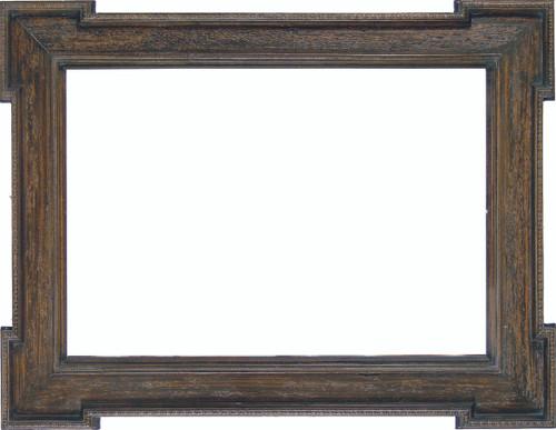 Rustic Simplicity Frame 36X48 - World of Decor