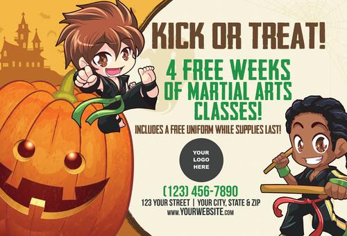 *NEW!!* Kick or Treat Halloween Special V7