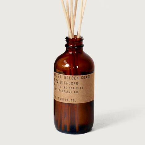 Golden Coast Room Fragrance