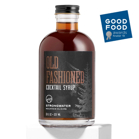 Old Fashion Syrup