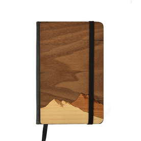 Outdoorsy Pocket Notebook