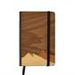 Outdoorsy Pocket Notebook