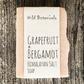 Grapefruit and Bergamot Soap