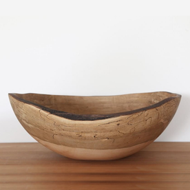 Large Display Bowl