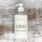 Almond Body Lotion