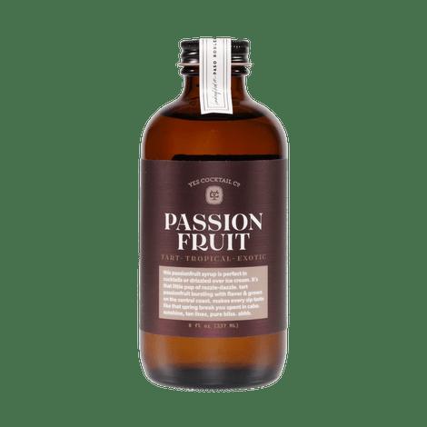 unique cocktail syrup