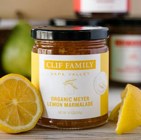 Lemon Jelly Spread