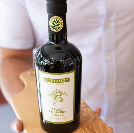 Napa Made Olive Oil