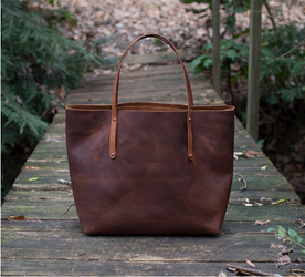 Best Leather Tote Bag