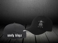 NASTY KINGZ (Classic Edition) HAT