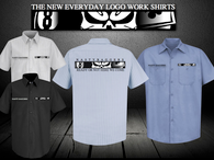 NB Inc. (Everyday Edition) WORK SHIRTS