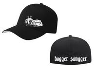 BAGGER SWAGGER HATS KING EDITION