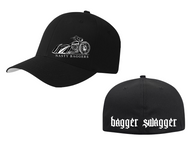 BAGGER SWAGGER (Street Edition) HAT