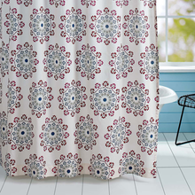 Shower Curtain - Antigua - 72x72 - VHC