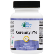 Cerenity PM 60 capsules by Ortho Molecular