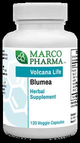 Blumea ( Card-Vasc ) by Volcana Life Marco Pharma 120 Capsules