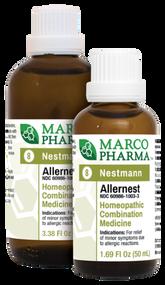 Allernest by Marco Pharma 100 ml (3.38 oz)
