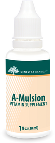 A-Mulsion - 1 fl oz By Genestra Brands