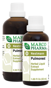 Pulmonest by Marco Pharma 100 ml (3.38 oz)