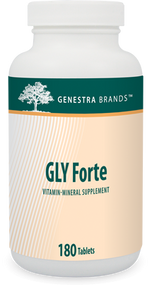 GLY Forte - 180 Tabs By Genestra Brands