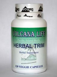 Herbal Trim by Volcana Life Marco Pharma 120 Capsules