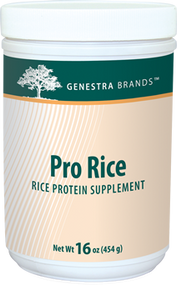 Pro Rice - 16 oz By Genestra Brands